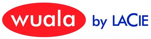 Wuala de LaCie en iPhone, servicio de almacenamiento online en el iPhone