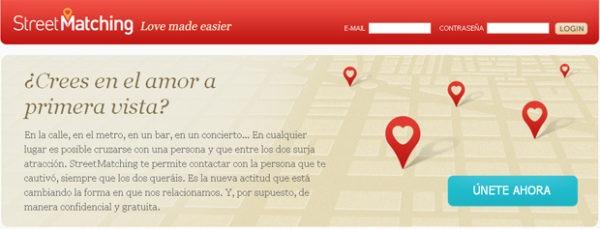 StreetMatching, nueva plataforma para ligar desde tu iPhone