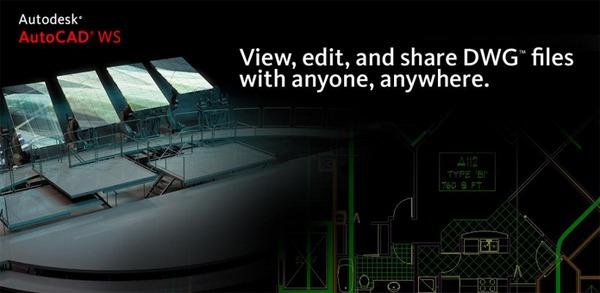 AutoCAD Android, AutoCAD llegará en forma de aplicación gratis para Android