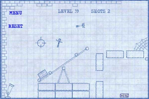 Physics Gamebox, prueba tu destreza con este juego gratuito para iPhone