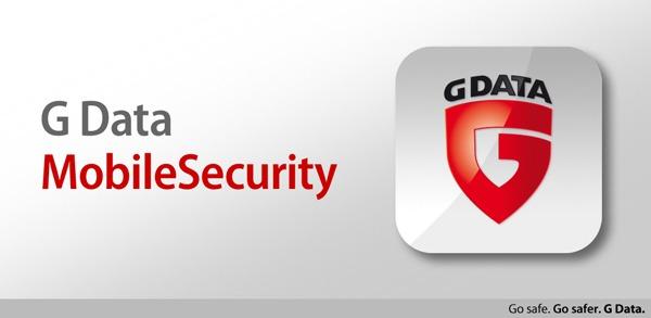 G Data MobileSecurity, asegura tus datos con este antivirus para dispositivos Android