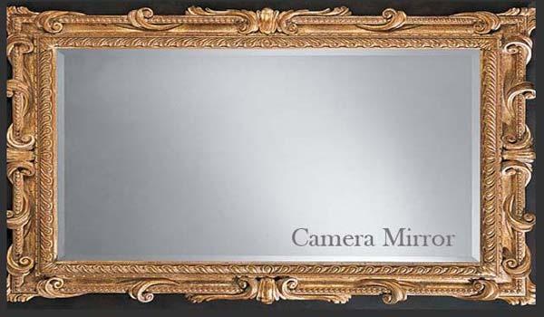 Espejo convierte la pantalla de tu m vil nokia en un for Espejo en el movil