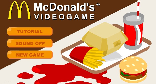 McDonald Manager, un entretenido y crítico juego de estrategia de hamburguesas para Android