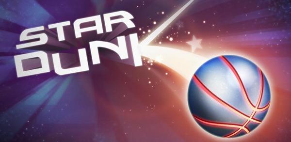 Stardunk, juega unas canastas con personas de todo el mundo ahora también en tu Android