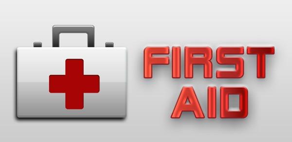 First Aid, toda la información sobre primeros auxilios con esta aplicación para Android