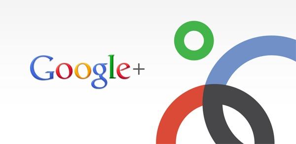 Google+, Google actualiza la aplicación para móviles de su red social