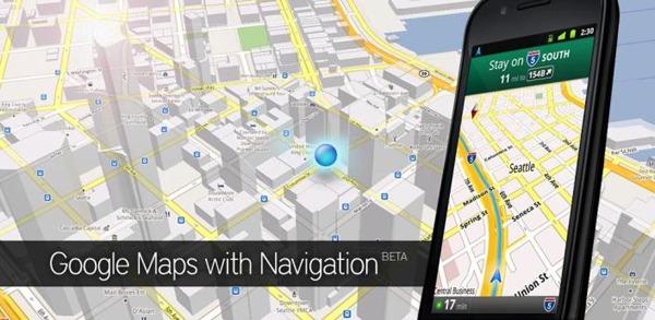 Google Maps 5.7, conoce tu ruta parada por parada con esta nueva actualización para Android