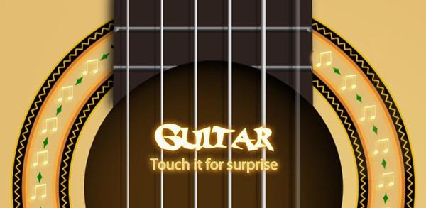 Guitar LWP, utiliza una guitarra como fondo de pantalla animado en tu móvil Android