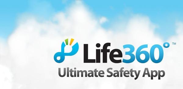 Life360 – Ultimate Safety App, conoce la situación de tu familia y mascotas con esta aplicación