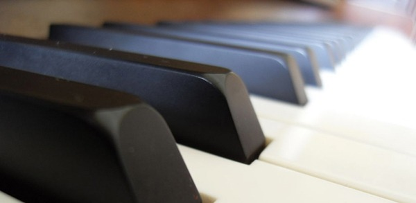 Piano Pro, convierte la pantalla de tu móvil Android en un piano de siete octavas