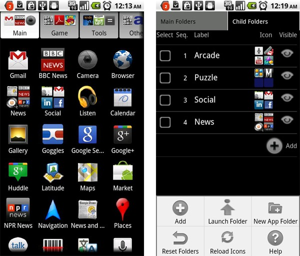 Gotoapp App Organizer Organiza Todas Tus Aplicaciones