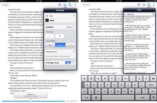 Google Books Gratis Lee Libros En Tu IPod, IPhone Y IPad