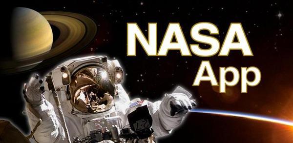 NASA App,  toda la información espacial en tu móvil o tablet