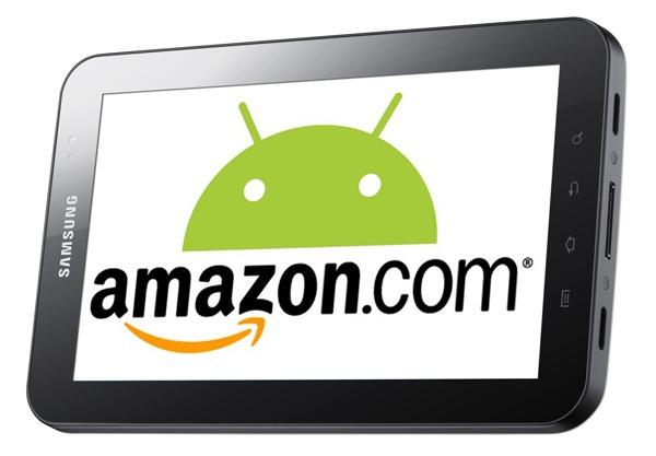 Amazon Appstore, disponible este mercado para Android