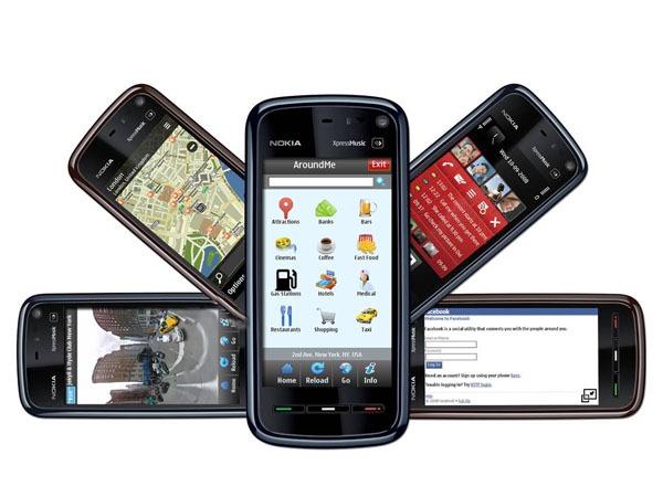 AroundMe, redescubre el mundo que te rodea con tu Nokia