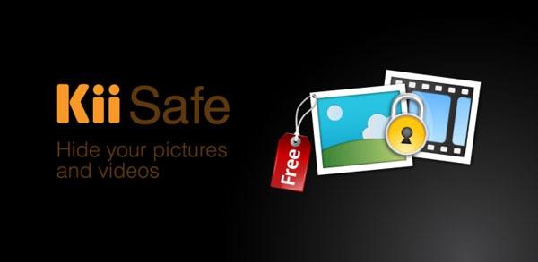 Oculta fotos con Kii Safe, crea tu álbum privado en Android