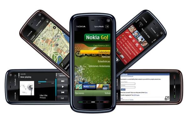 Nokia Gol 2011, todo el fútbol en tu móvil Nokia
