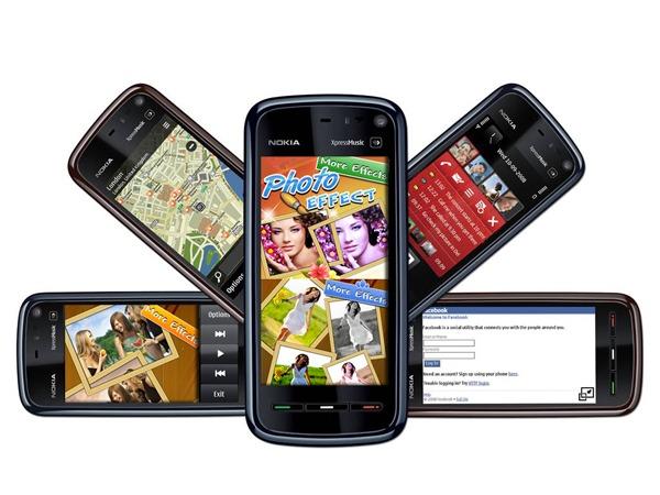 Photo Effect, aplica efectos a las fotos desde tu Nokia