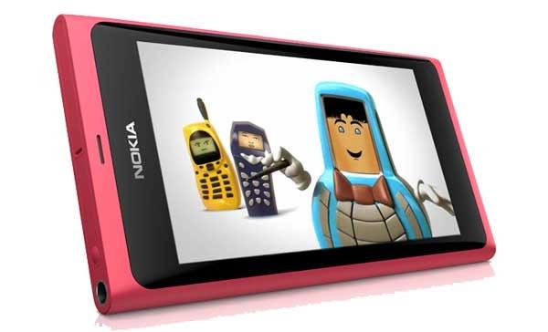 Nokia Tune Dubstep Edition, nueva versión del tono de Nokia