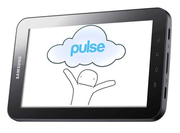 Pulse, ahora con sincronización de fuentes de noticias