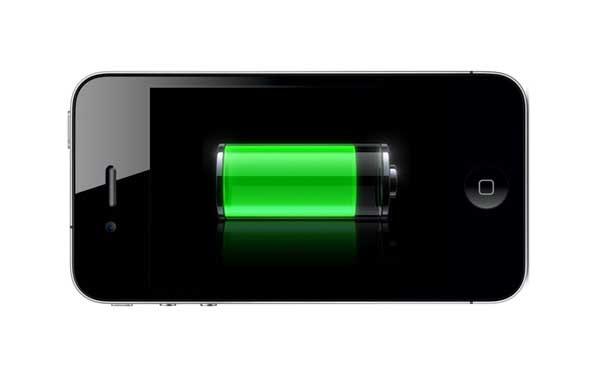 Gestor Batería Gratis, calcula el tiempo de batería en iPhone