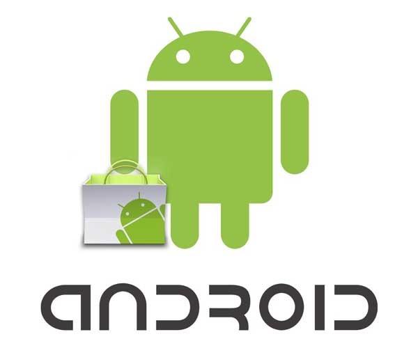 Android Market alcanza las 400.000 aplicaciones activas