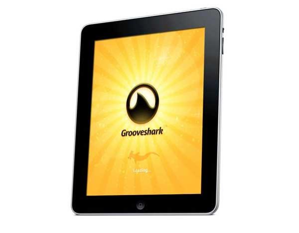 Cómo usar la aplicación de música Grooveshark en iPhone, iPad y Android