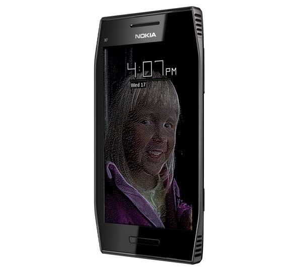 Nokia Sleeping Screen, bloqueo de pantalla y más para Nokia