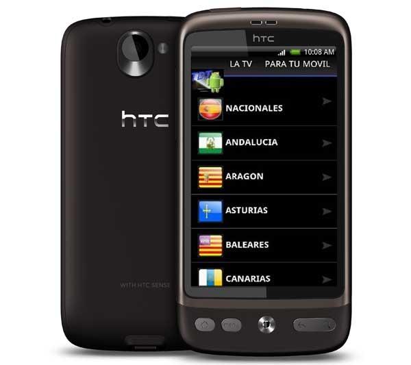 TDT Android TV, la televisión digital también en Android