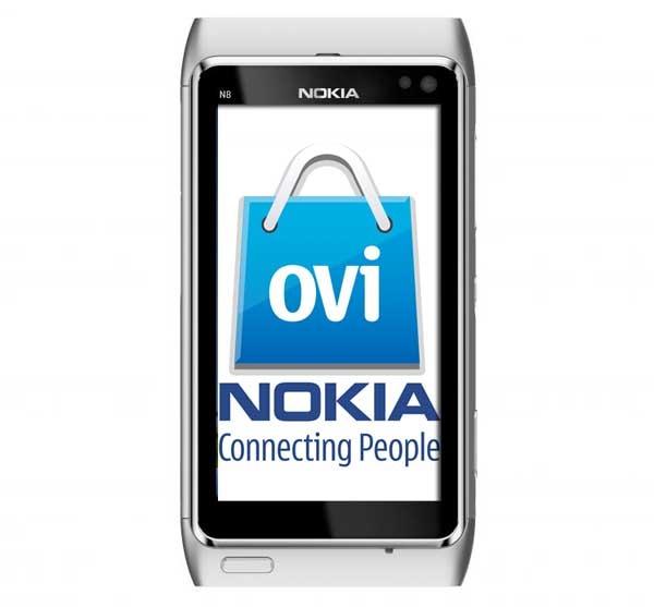 La Tienda Nokia alcanza los 11 millones de descargas diarias