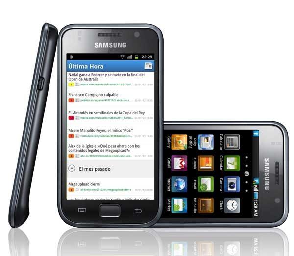 Última Hora, recibe la información más actual en Android