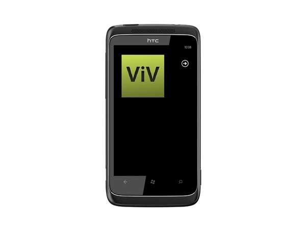 ViV Tráfico, la información del tráfico en Windows Phone