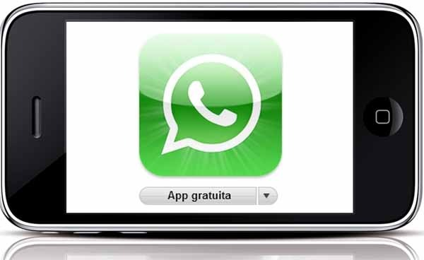WhatsApp desaparece temporalmente de iTunes