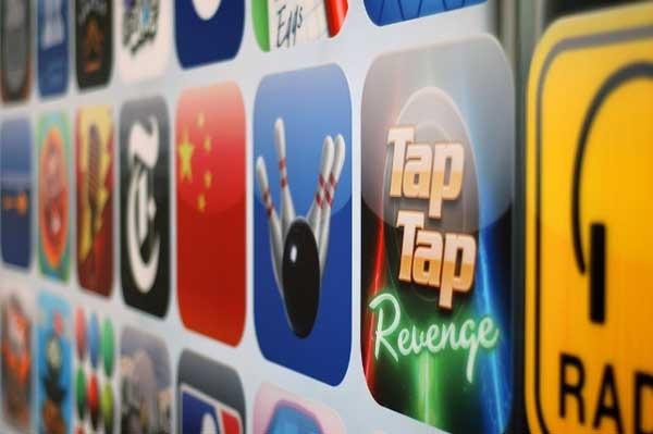 Las apps más populares en la App Store de iPhone y iPad pueden tener trampa