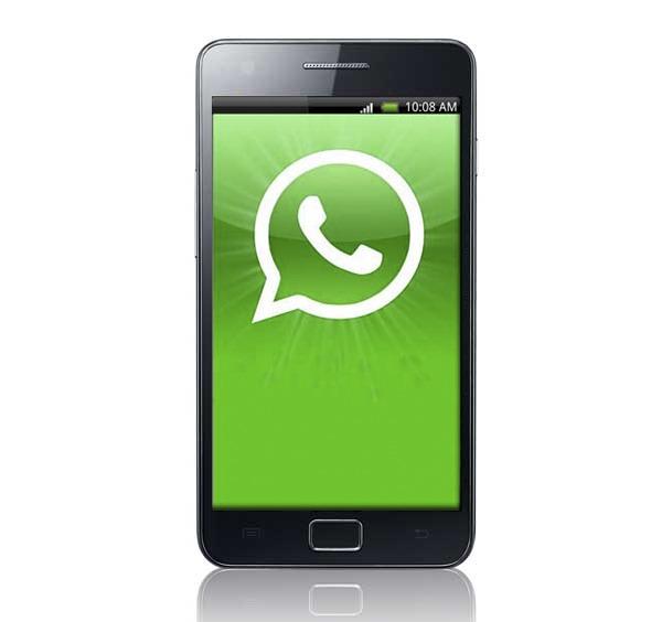 WhatsApp 2.7.3, mejoras en esta red social para Android