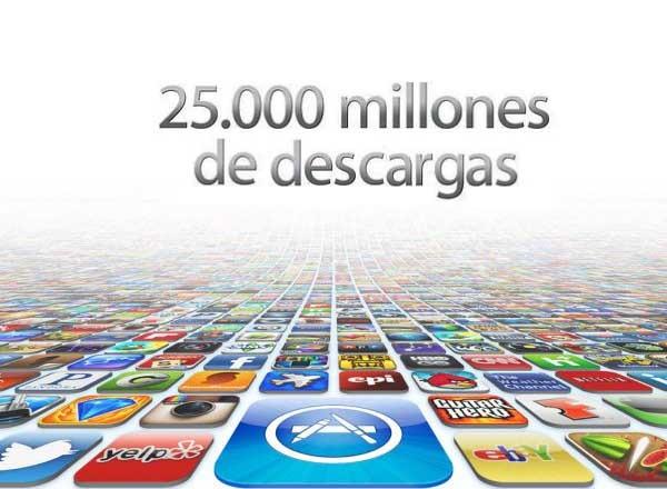 WhatsApp y Facebook, las aplicaciones más descargadas en iPhone