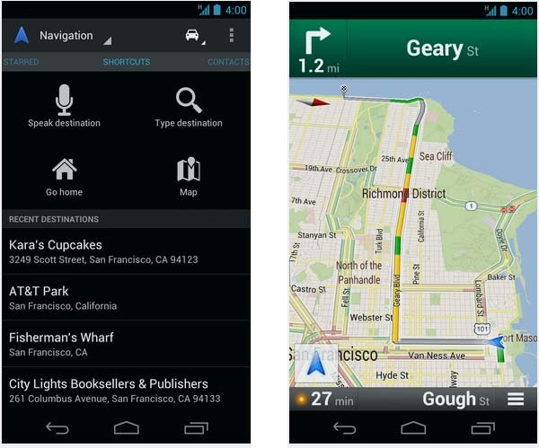 google maps 6.5.0