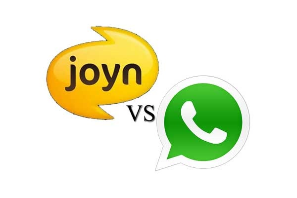 Joyn, la alternativa a WhatsApp de las operadoras