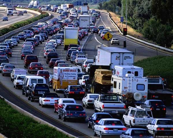 Cómo consultar el estado del tráfico en las carreteras desde el móvil
