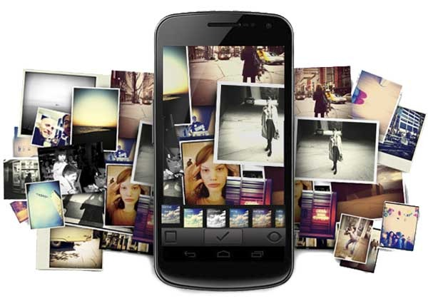 EyeEm, una alternativa a Instagram para Android y iPhone