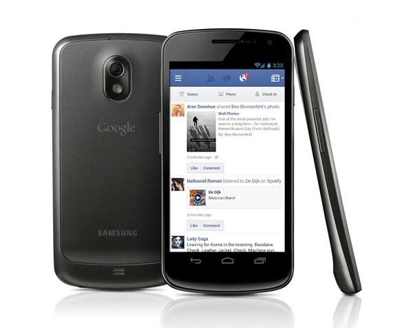 Facebook for Android 1.9, ahora con útiles accesos directos