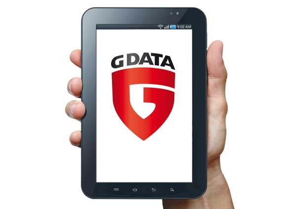 G Data MobileSecurity, protege tu móvil o tableta Android