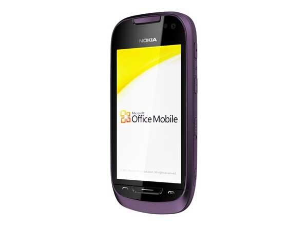 Microsoft Office llega a los Nokia con Symbian Belle