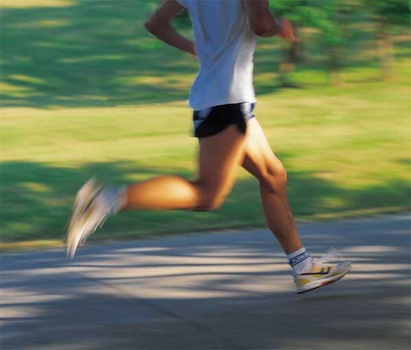 Las 5 mejores apps para amantes del correr y otros deportes