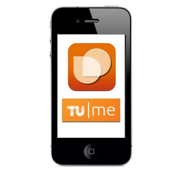 TuMe, Telefónica lanza su propio WhatsApp