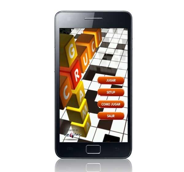Crucigramas HD 2.0, resuelve crucigramas gratis en Android