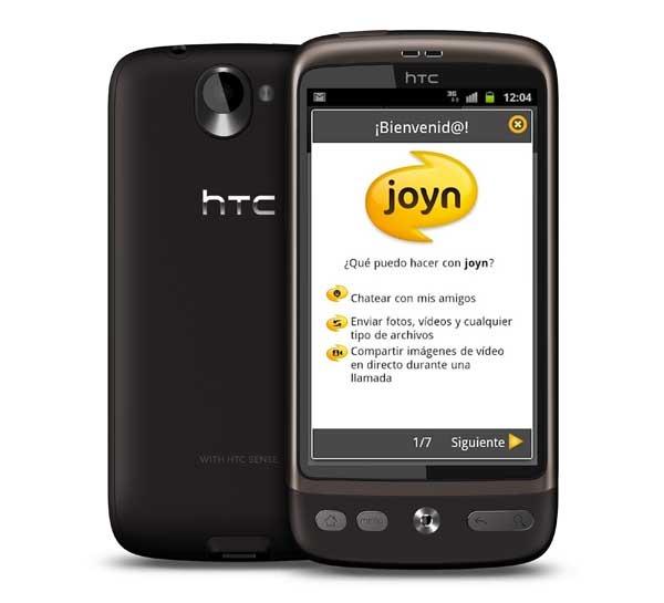 joyn android