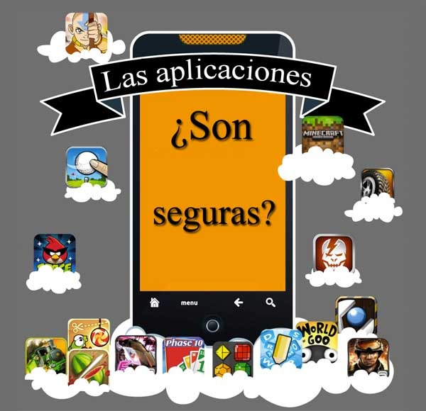 seguridad apps