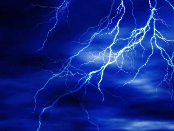 Instagram y otros servicios caídos por una tormenta eléctrica