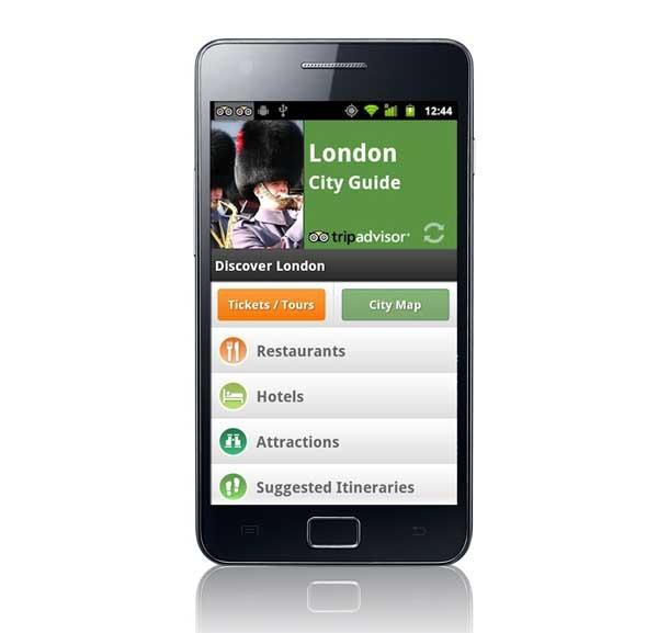 London City Guide, una completa guía para viajar a Londres
